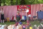 Cirkus Tusindben