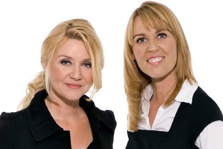 Pernille Aalund & Gitte Koldtoft