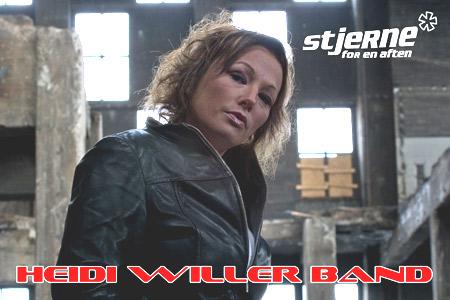 Heidi Willer Band