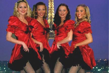 Karins Square Dance & Line Dance Shows