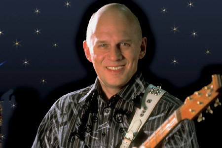 Klaus Strand-Holm