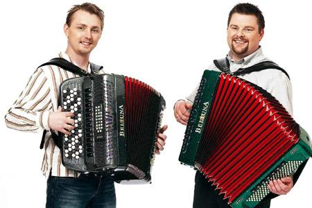 Kristian & Jens Peter