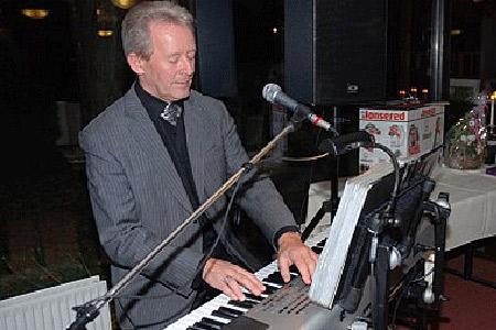 Kristian Pedersen - Kris Musik