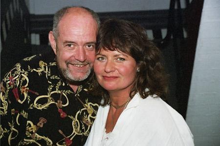 Lasse og Mathilde
