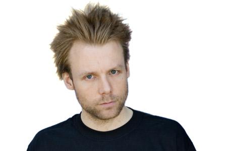 Mikael Wulff