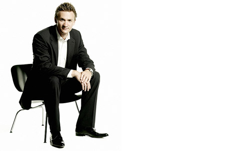 Mikkel Severin