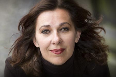 Mina Harding Iranzad
