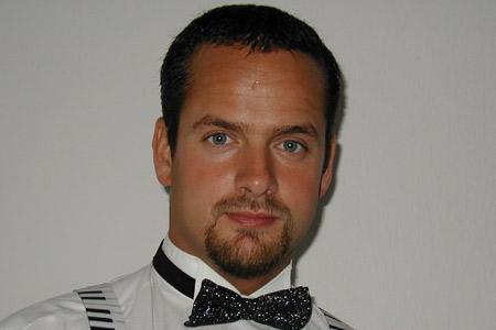 Nicolai Damgaard