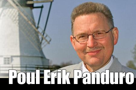 Poul Erik Panduro Musik