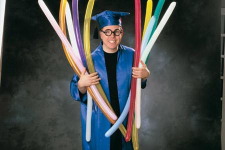 Ballonprofessor Bobbel