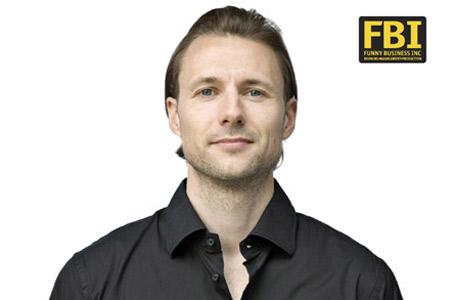Carsten Eskelund