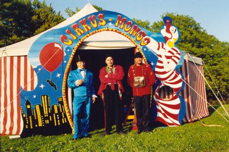 Cirkus Mongo