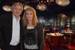 Nicole og Richard Ragnvald